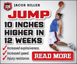 improve vertical jump