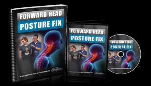 The Forward Head Posture Fix by Mike