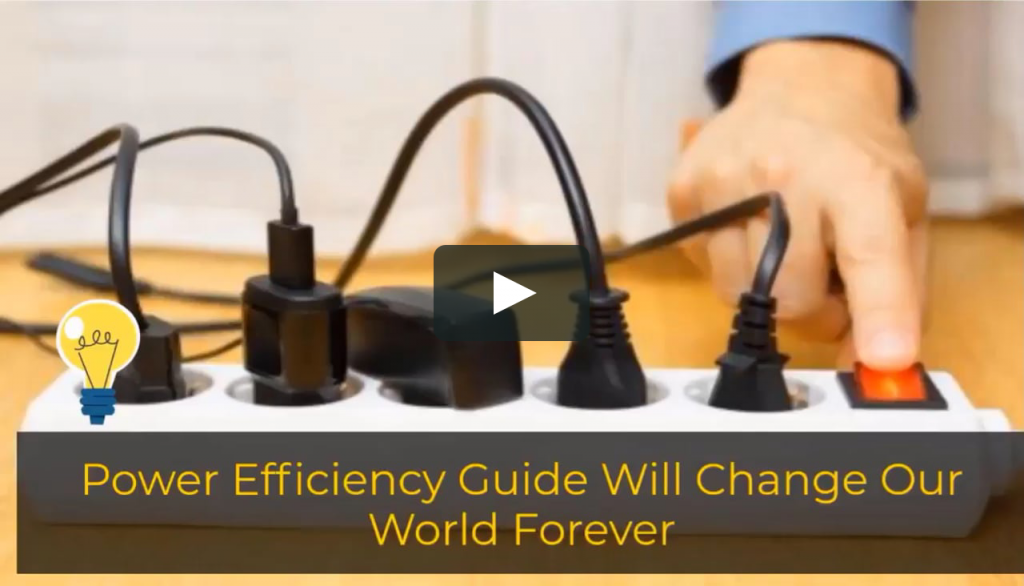 power efficiency guide free