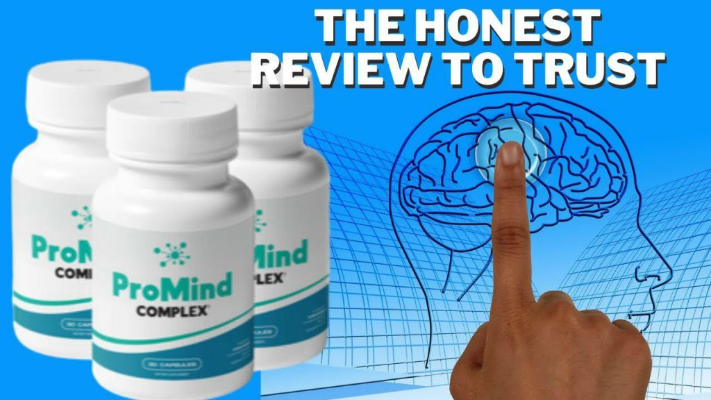 How Does Promind Complex Pills Works